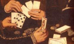 Blackjack schema geschiedenis